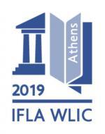 Meta-ΙFLA WLIC Athens 2019